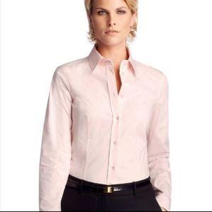Hugo Boss Fitted Dress Shirt